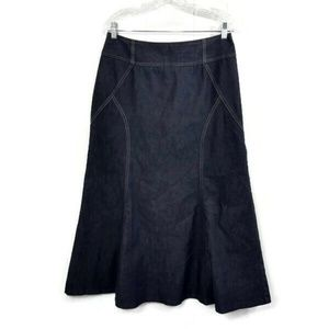 New York Clothing Co. Womens 12 Modest Long